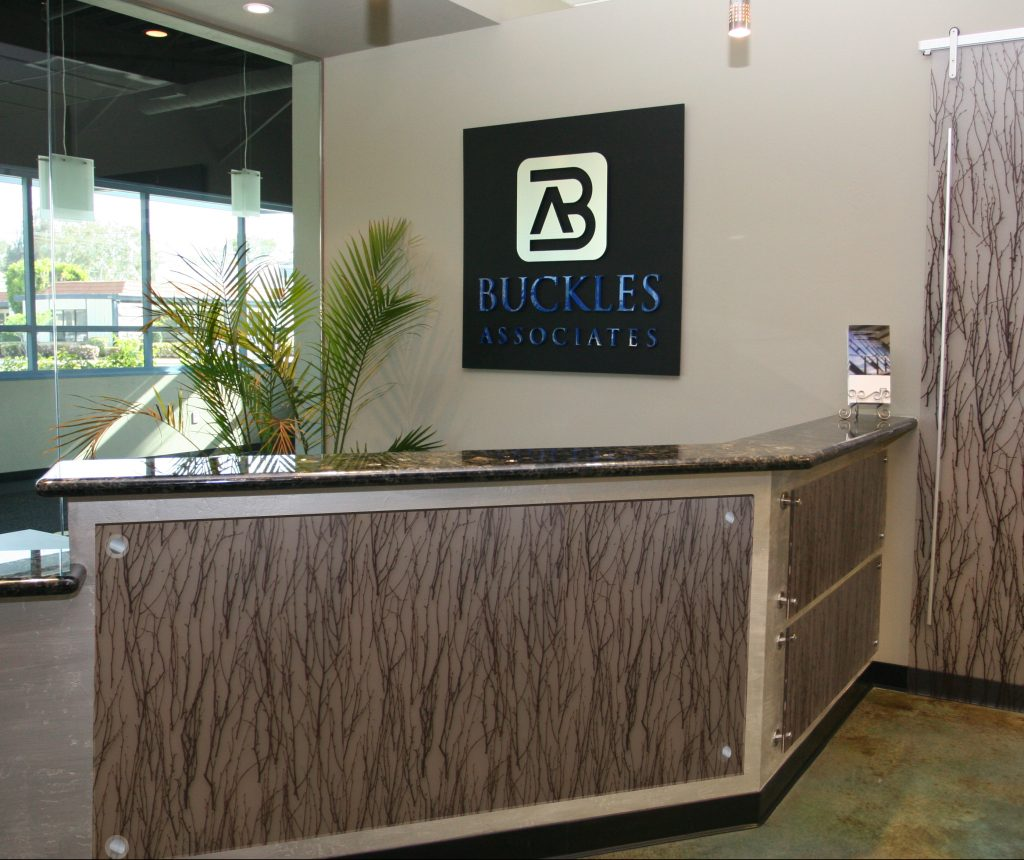 buckles office